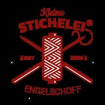 Online-Shop Kleine Stichelei-Logo